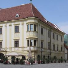 Stornó-ház